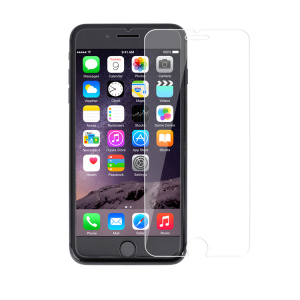2.5D HD Screen Protector with Schott Glass