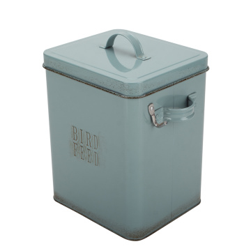 Dog Food Storage Station 30 LBS Mites