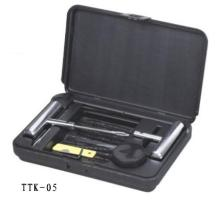 Auto Tire Repair Tool Kit
