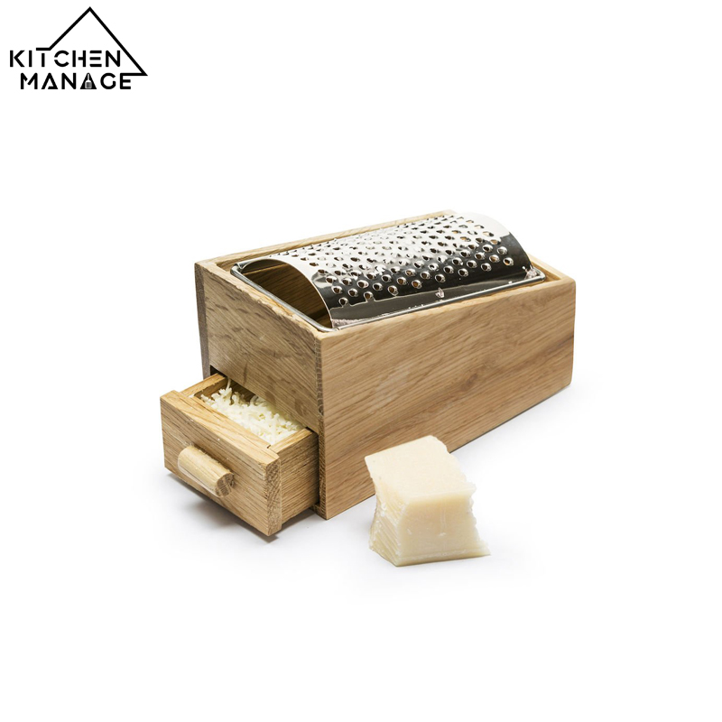Box Cheese Graters