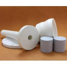 Best Quality for China Boron Nitride Ceramic,Hexagonal Boron Nitride Ceramics,Hot Pressed Boron Nitride Supplier heat dissipating insulating boron nitride ceramic parts supply to United States Exporter