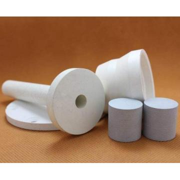 heat dissipating insulating boron nitride ceramic parts