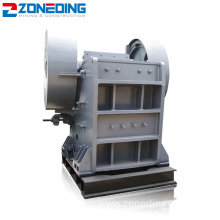 High Quality Mobile Coal Jaw Crusher Price