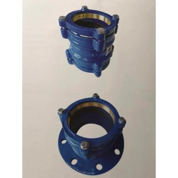 PE Flange  Adapter Restraint Coupling