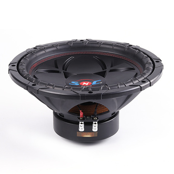 12 ″ Mobil Subwoofer High Quality