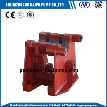 OEM/ODM for Centrifugal Pump Parts AH slurry pump part base export to Russian Federation Exporter
