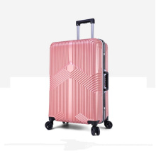 Maleta trolley PC 3 piezas set maleta