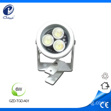 6W IP65 CE RoHS  outdoor spot lights