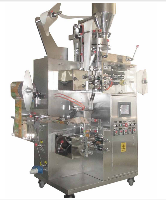 Bag In Bag Packaging Machine
