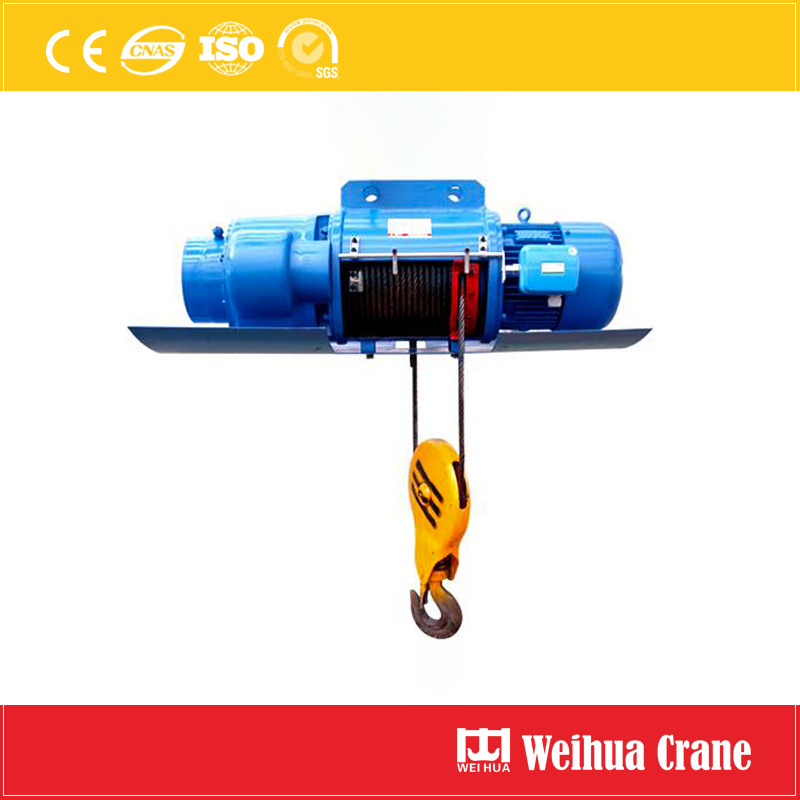 Metallurgy Plant Hoist