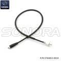 PIAGGIO ZIP Speedo cable 581321(P/N:ST06002-0018) top quality