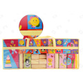 EVA soft foam Construction Toy foam blocks toys