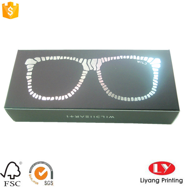 sunglasses packaging box