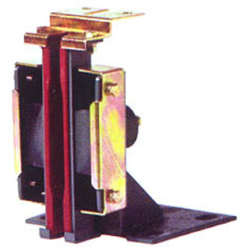 Slide Elevator Guide Shoe , 10,16mm Guide Rails ≤2.5m/s PB186A