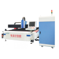 Laser Cutting Machine Health and Safety