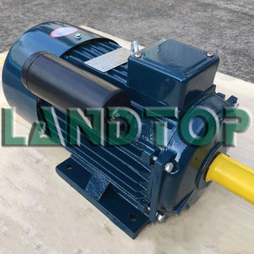 10HP Single Phase Electric Motor 2Pole 4Pole