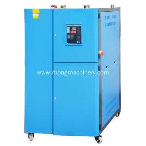 a regenerative silica gel honeycomb dehumidifying dryer RHD