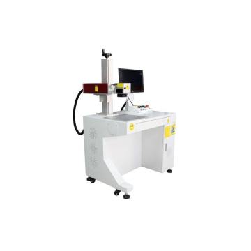 UV Green fiber laser marking machine