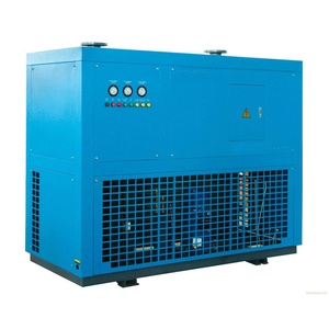 Energy-saving Wind Cooling Industrial Refrigerant Dryer