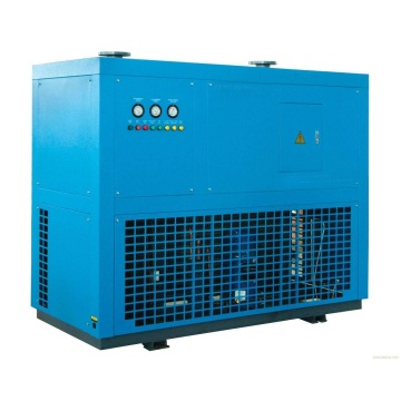 Air Cooling Dryer Industrial Refrigerant Dryer