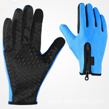 Optional Colors Cycling Electric Scooter Gloves