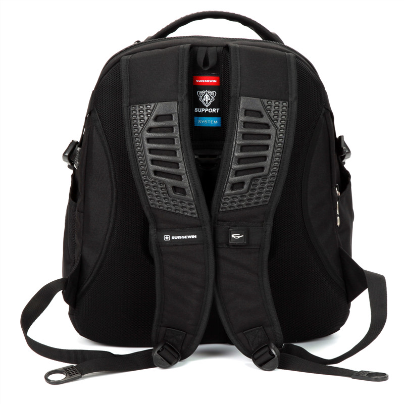 Simple Leisure Business Backpack