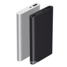 New Fashion Design for for Offer Lithium Polymer Battery Power Bank,Mobile Power Bank,Mini Power Bank From China Manufacturer 5V/2.1A Tablet Charging Compatible Powerbank supply to Switzerland Exporter