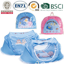 Lots of polyester mosquito net fabric for baby