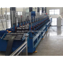 8MF Electric Cabinet Frame Making Machine