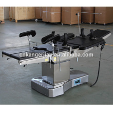 China for Hydraulic Pressure Operation Bed High performance-price electric hydraulic operating table export to Russian Federation Factories