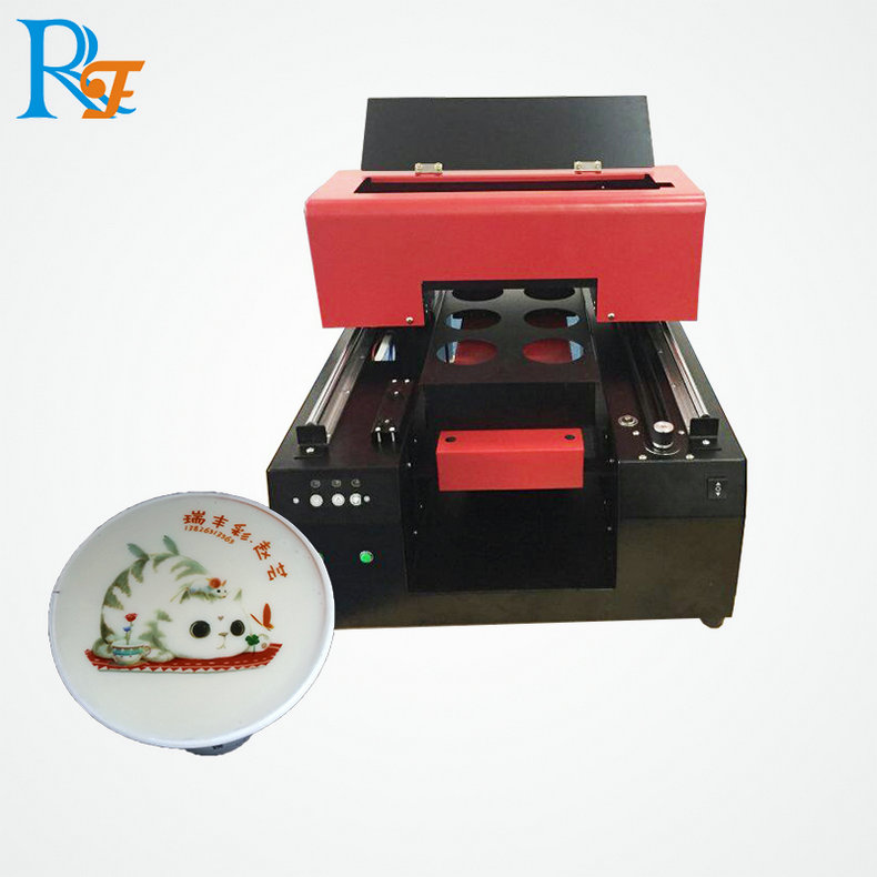Digital Photoshop Printing Machine
