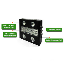 High Efficient 600W LED Grow Light Plant
