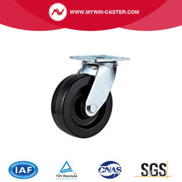 Heavy Duty High Temperature resistant Phenolic Casters