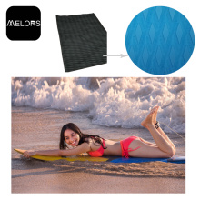 Top for Sup Board Deck Grip Melors EVA Deck Pad Surf Flooring For Boat supply to Poland Factory