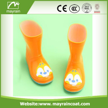 Safety Gumboots Jelly Rubber PVC Wellington Rain Boots