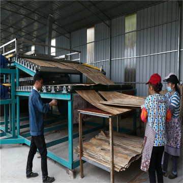 Good Drying Quality Core Veneer Dryer