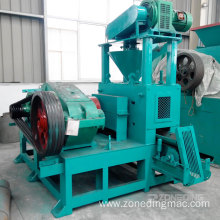 20 Years Factory for Lime Briquetting Machine High Efficiency Iron Powder Briquetting Machine supply to Guinea-Bissau Factory