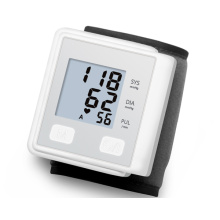 ORT 733 wrist type  blood pressure monitor with FDA