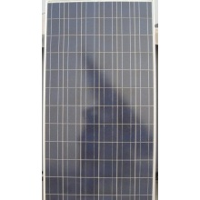 Series high-efficiency polycrystalline modules