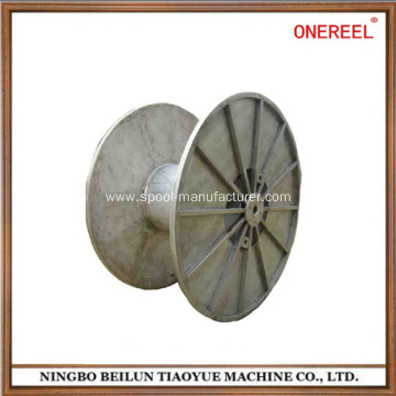 Metal stainless steel wire spools