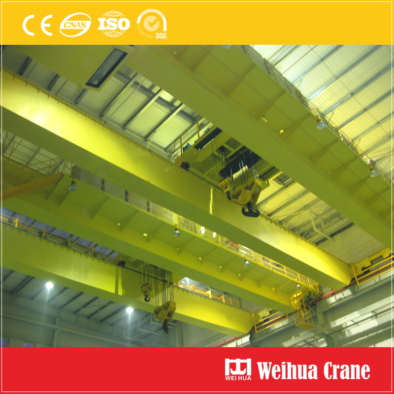 Power Station Overhead Crane
