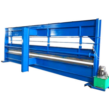 Bending Machine For cold Steel Metal Sheet