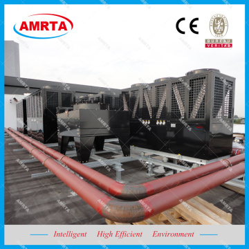 Air Cooled Modular Glycol Water Chiller