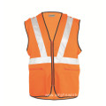 High Vis reflective tapes cargo vest