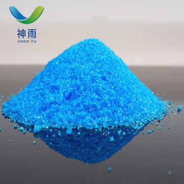 98% Factory Price Copper sulfate pentahydrate
