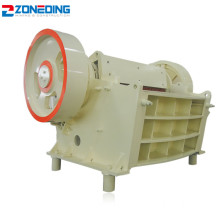 Mineral small rock crusher rock jaw crusher cost
