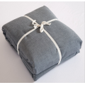 Linen/Cotton Bed Sheet Sets