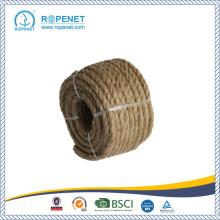 Customized for Sisal  Rope High Quality Jute Rope with Low Price export to Burkina Faso Wholesale