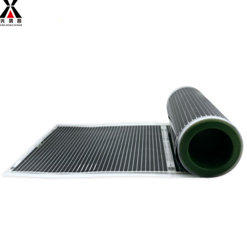 Underfloor Installation Electrical Infrared heating film