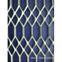 Special Steel Expanded Mesh Metal Shield